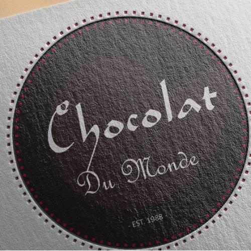 Chocolat Du Munde Logo